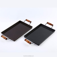 Designer Food Serving Trays Ideal To Restaurant & Hotel