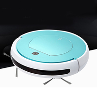 WBFY02 New-type vacuum cleaning robot auto carpet cleaning machine silent vacuum cleaning