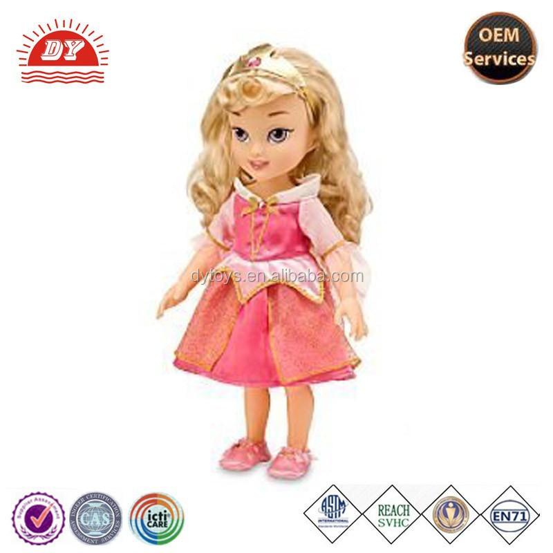 (İndir) Prenses Aurora Boyama