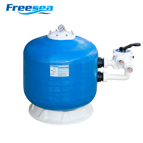 FPS-450 swimming pool filtration unit
