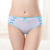 Yun Meng Ni Underwear New Style Underwear Cute Dot Bow Printing Cotton Girls Panties