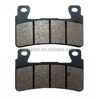CBR 900 Motorcycle Parts Brake Pads