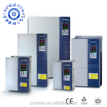 Pi7800 030g5 30kw 575~690v 3 Phase Vf Control Frquency Inverter ...