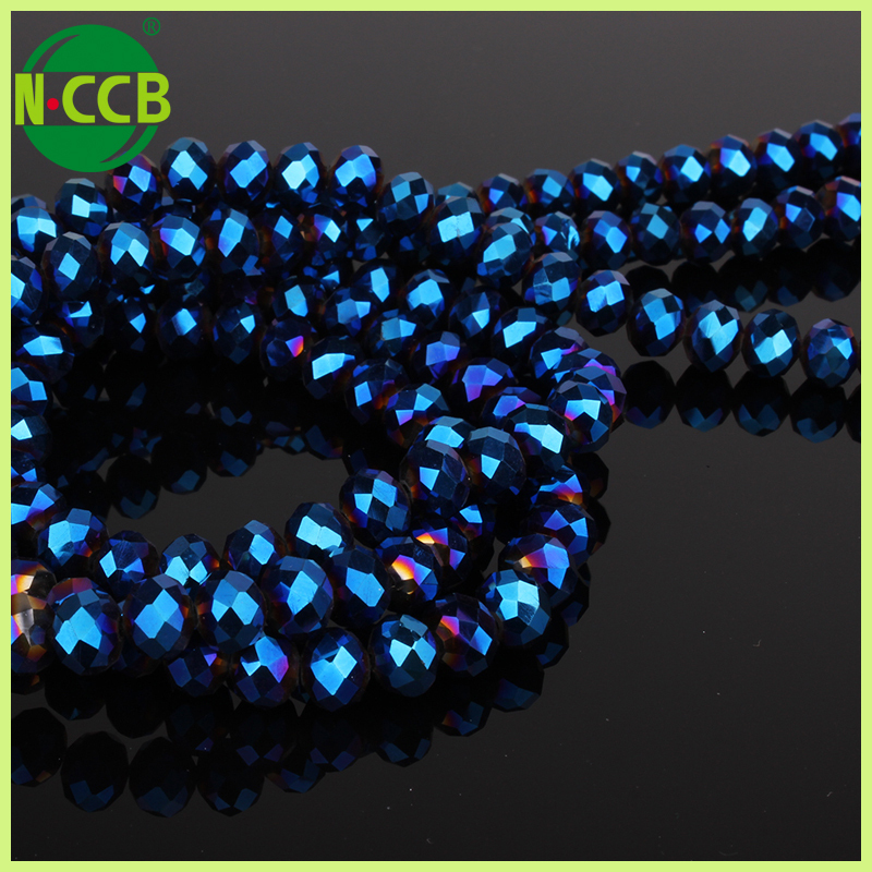 China Suppliers Promotional Gifts Bead Treasures Glass Beads