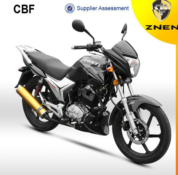 2015 Chinese product ZNEN-MOTOR CBF 150cc/200cc/250cc motorcycle street dirt bike new design China product