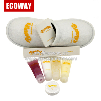 3 star hotel amenities sets hotel room amenities list disposable