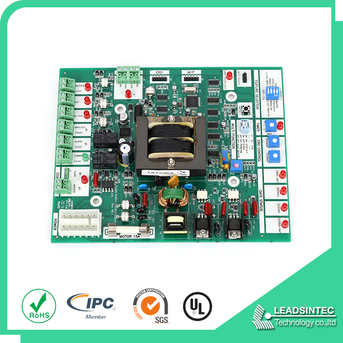 Latest Multilayer Control Board Buy Multilayer Control Board