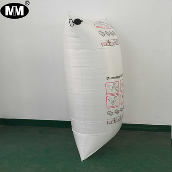 wholesale price pp woven void fill bag for cargo protection