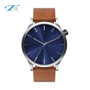 Alibaba express popular ladies leather watch, wholesales fashion watch ,vintage watch women bracelet