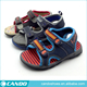 Individualized Custom Urban Style PU Leather Sandals Dubai