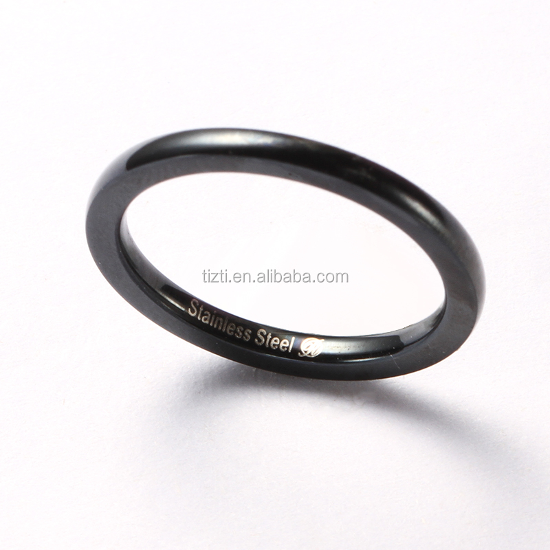 high quality new gold ring models for women