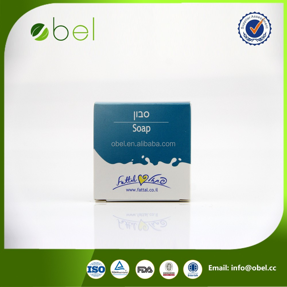 natural OEM factory manufacture brands of antiseptic soap