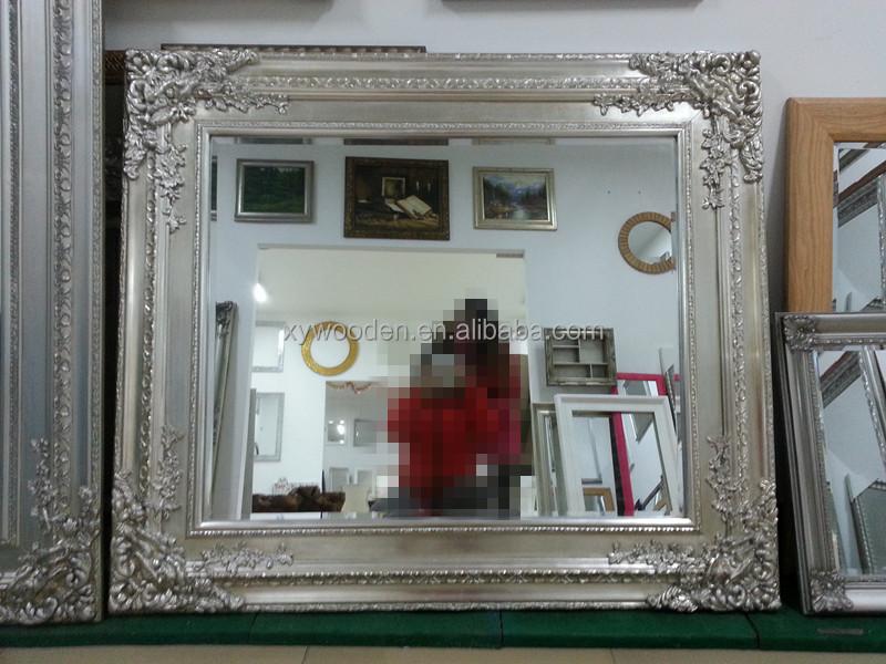 Vintage Spiegel Goud : Spiegel hologram goud large spiegels udesigned
