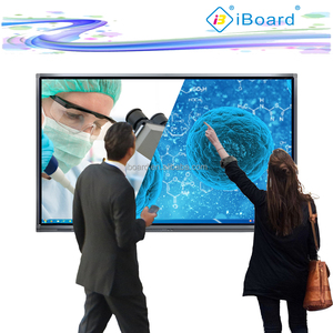 55 inch IR multi touch LED panel touch screen lcd monitor