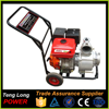 4 Stroke OHV High Volume Water Pump With Electric Start For Sewage