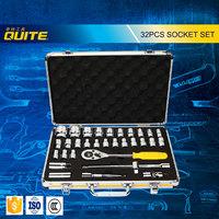 CRV 32PCS Auto repair mechanical tools socket wrench set