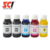 Professional printing ink factory wholesale anti-uv dye ink for epson