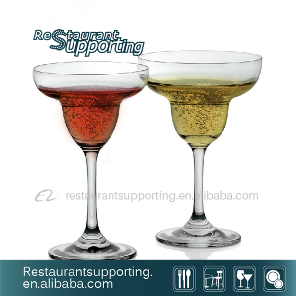 Wholesale Restaurant Glassware /Cocktail Glass/Margarita Glass Cup