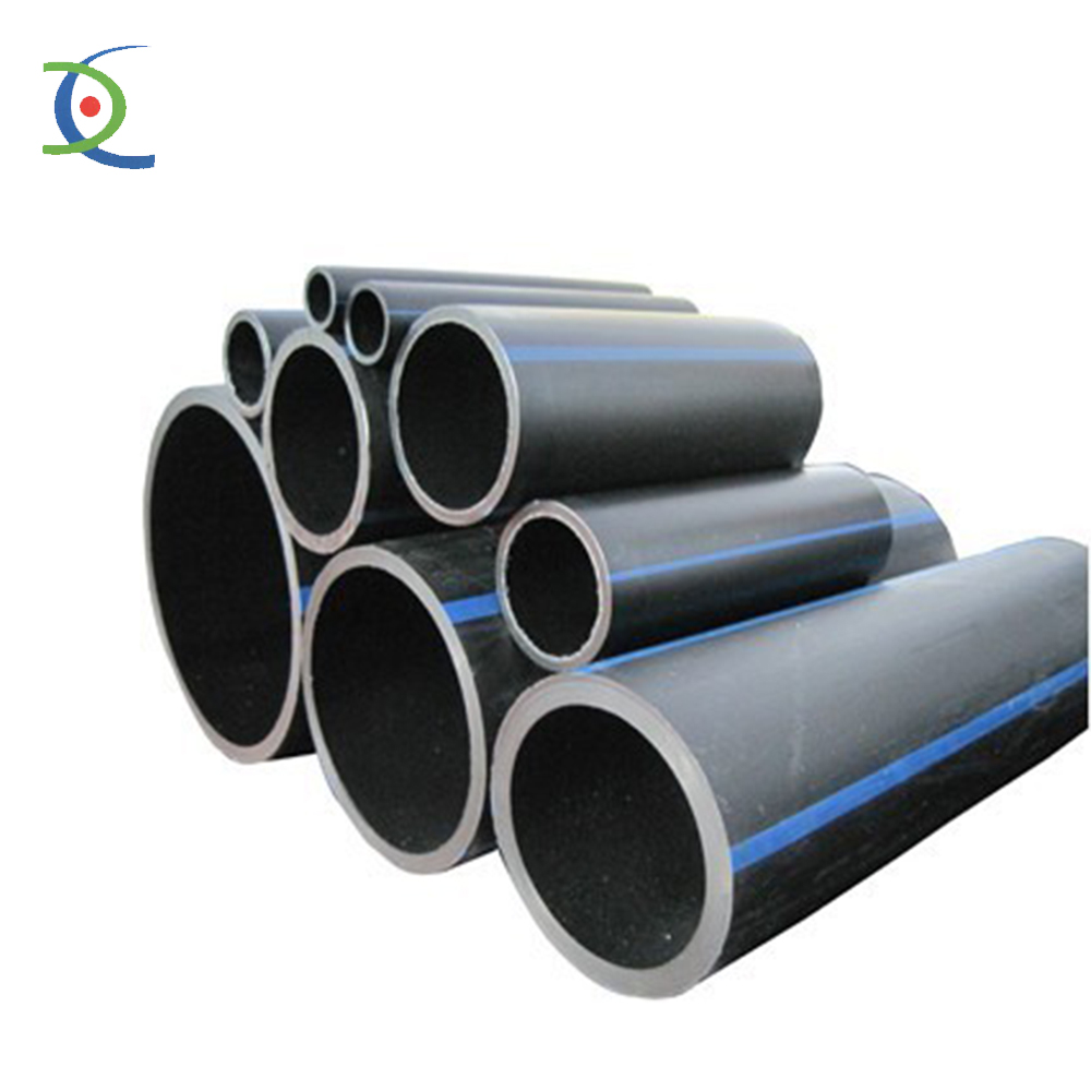Irrigation PE pipe hdpe pipe 32mm 25mm 20mm plastic pe pipe