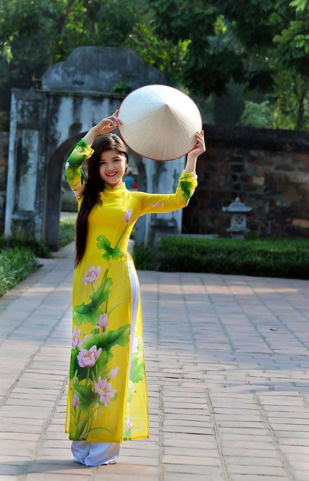 Ao Dai tradition