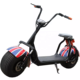 Adult electric scooter 1500W citycoco scooter electric motorcycle with DIY options TYPE N1