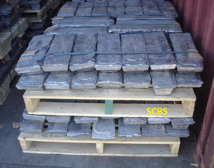 Competitive price bulk pure lead ingot 99.994% from china