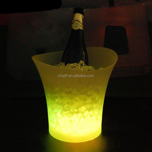 Bucket Wine Bucket Electric Beer Bottle Cooler