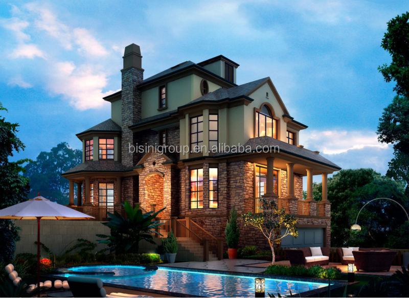 Bisini disegni e planimetrie casa di lusso case for Case prefabbricate lusso