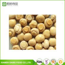 Wholesale High Quality canned cooked whole mushrooms 820g