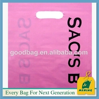 2.5mil thickness customize juice miami cheap plastic bag supply from china