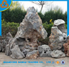 promotion price blue showstone landscaping boulders