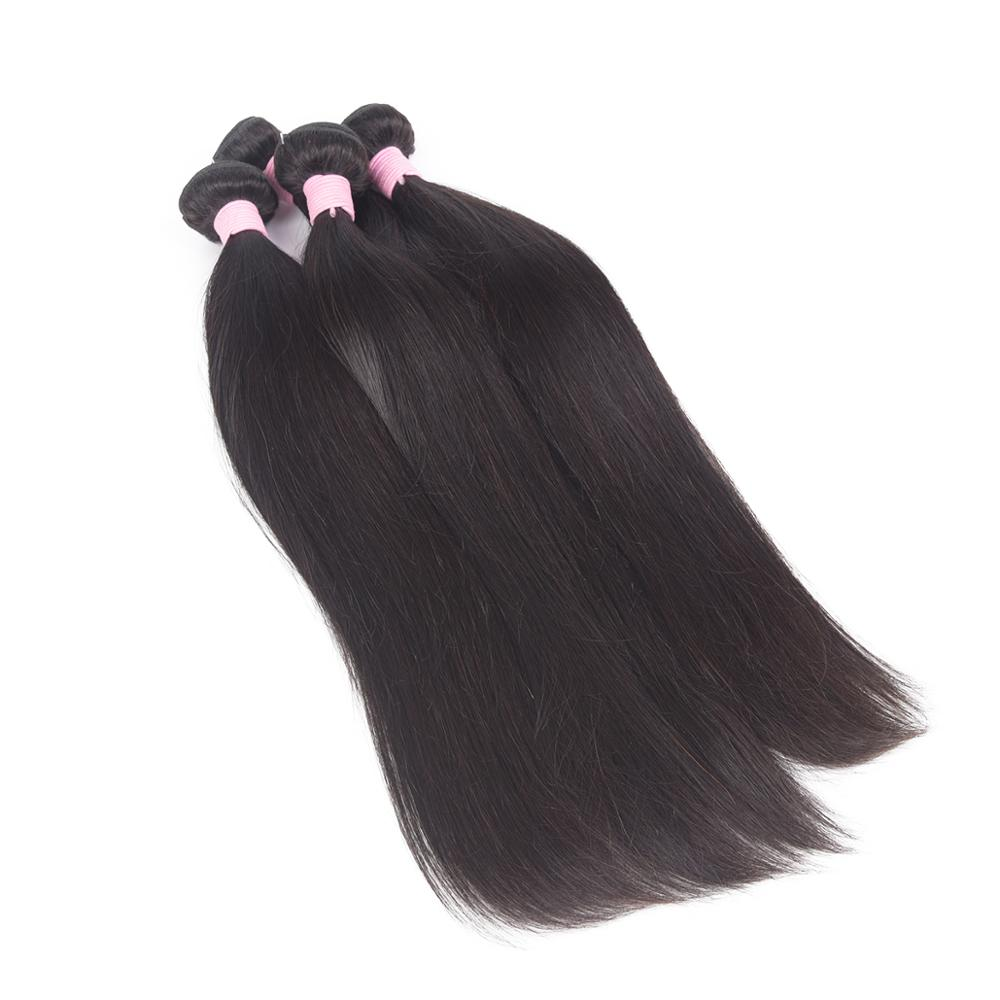 Natural Styles Wholesale Virgin Hair Bundles Cuticle Aligned Hair Silky Straight Peruvian Human Hair Weaving Bundles, N/a