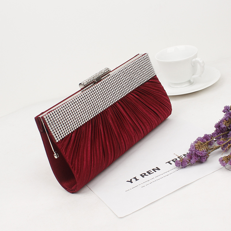 Get Quotations New Arrivals 2017 Latest Small Mixed Batch Female Fashion Cream Clutch Bag Uk Las Black Bridge