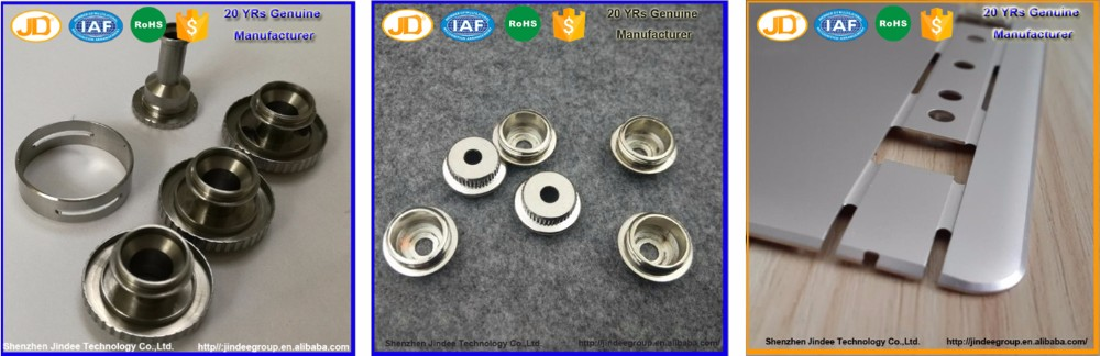 auto machining drawing parts