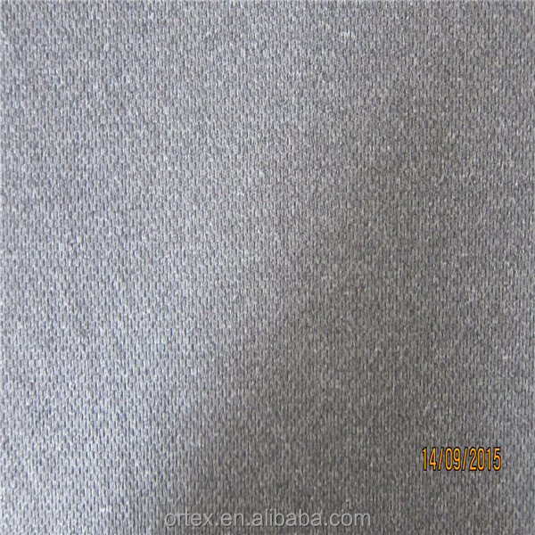 wholesale deco poly mesh CD 100% polyester elastane fabric