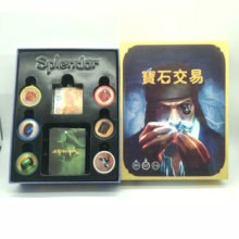 New Design Wholesale Table game/ Board Game Custom Printing with Cheap price