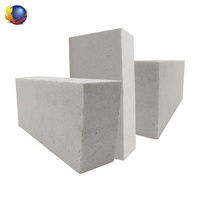 Rongsheng Manufacture Silica Mullite Brick for cement kiln