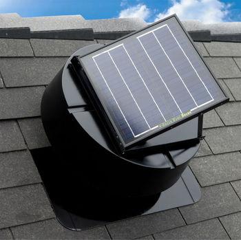 Solar Attic Exhaust Fan Buy Solar Attic Fan Solar