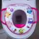 New pattern eco-friendly Baby potty seat eco-friendly for children Toilet set cover
