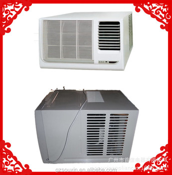 Window mounted air conditioners type and new condition for 120v window air conditioner