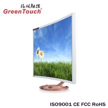 China Suppliers 32 inch FULL HD LED Computer Curved Monitor