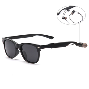 Headphone Handsfree Bluetooth Glasses New Sunglasses With Wireless Bluetooth Headset For Driving