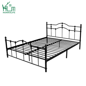 Free Sample Blackwrought Cast Wayfair Iron Bed For Sale