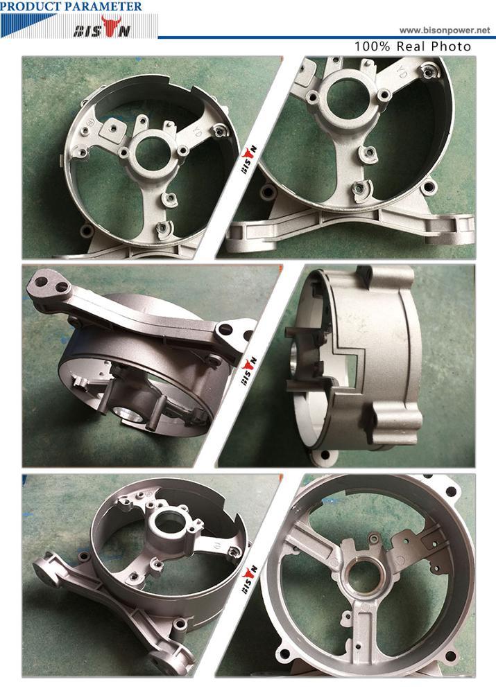 Diesel Engine Working >> alternator bracket 168 | BISON
