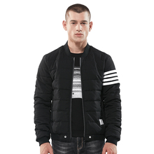 high quality heated custom warm ma1 jacket