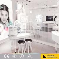 2017 unique showroom interior design ideas description glass jewelry display cabinet