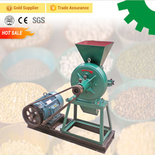 Sell top 10 small scale flour mill machinery made in china