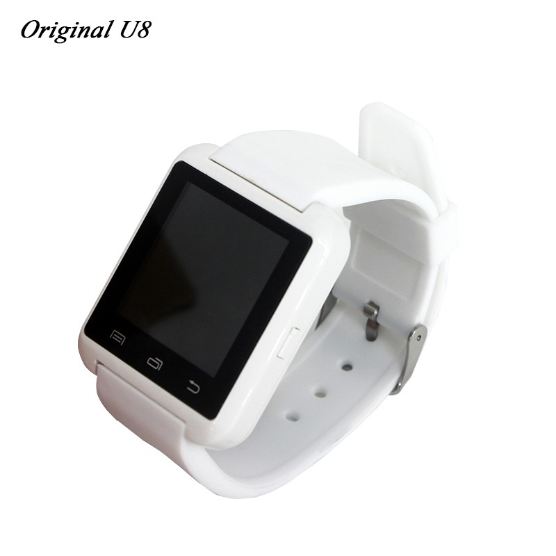 New China 1.54'' W8 Touch Screen Bluetooth Smart Watch For Android For Samsung mens watch