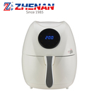 2018 Hot selling 4.5L Air Fryer oil free fryer cooking