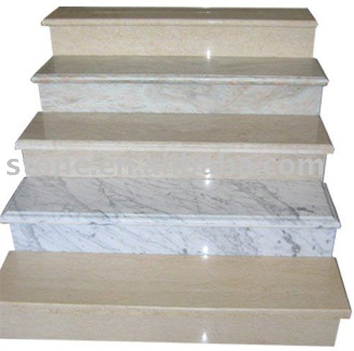 White Marble Steps White Marble Stairs White Marble Treads   Buy White  Marble Step,White Marble Stair,White Marble Tread Product On Alibaba.com